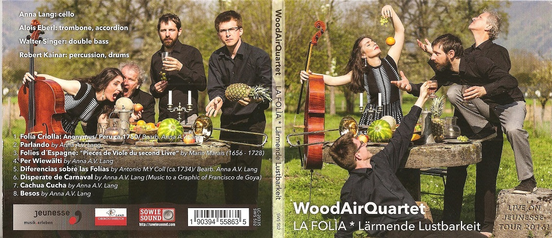 Cover WoodAirQuartet CD klein
